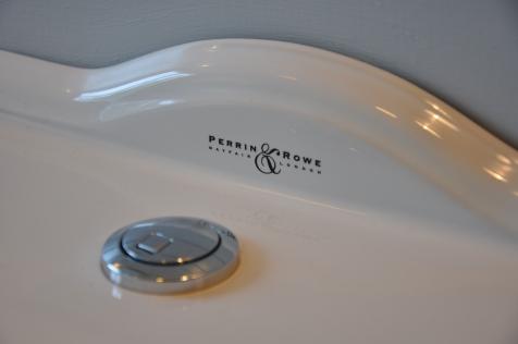 flush detail